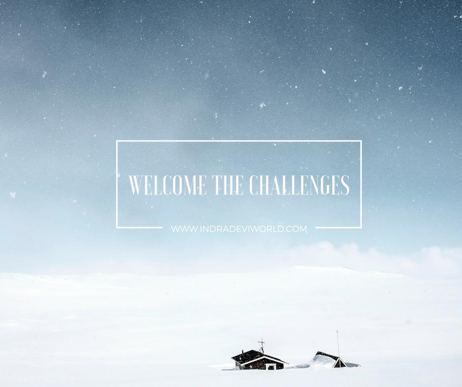 Herausforderungen als Chancen nutzen