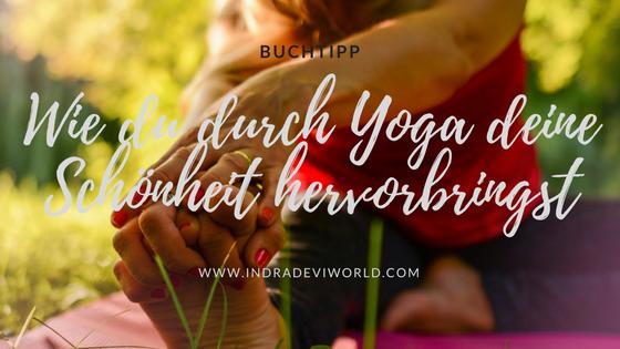 Yoga für die Schönheit